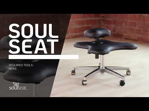 Soul Seat - How to Assemble