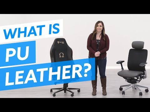 What is PU Leather? An Artificial Leather Alternative.