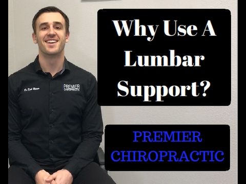 Why Use A Lumbar Support?