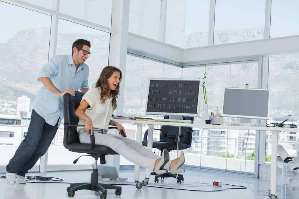 best office chairs under 100