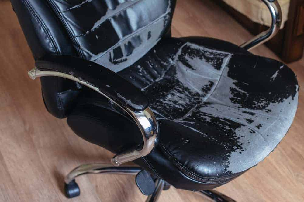 used office chair need to sell