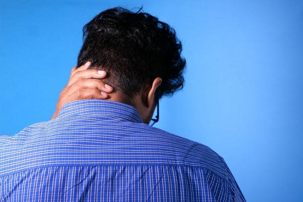 Chronic neck and back pain