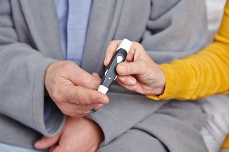 Getting Diabetes