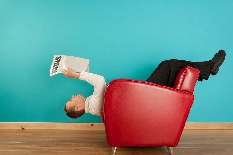 Office Chair Alternatives
