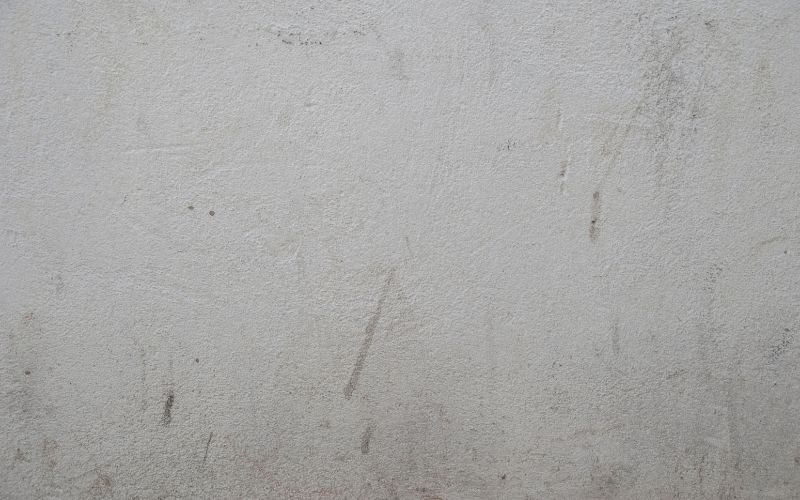 smudges and scuff marks on walls